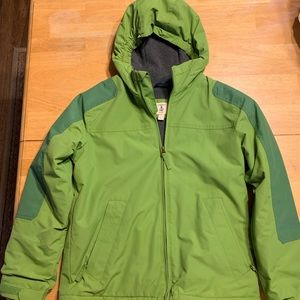 Kid's Land's End Winter Jacket